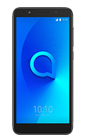 Alcatel 1x - šedý