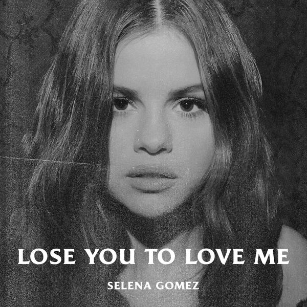 Selena Gomez: Lose You To Love Me - brázek