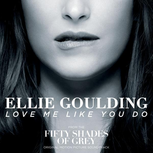 Ellie Goulding: Love me like you do - brázek