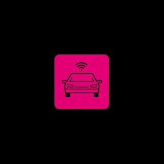 Připojte moje auto online