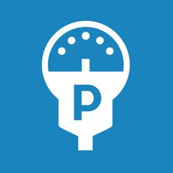 Aplikace eParkomat