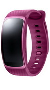 Galaxy Gear FIT 2 pink (S)