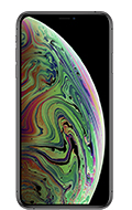 Apple iPhone XS Max 256 GB - šedý