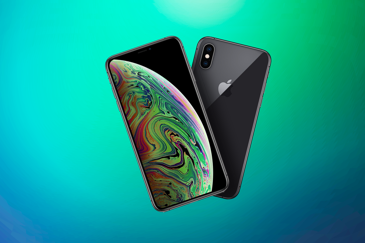 Apple iPhone XS Max - náhled