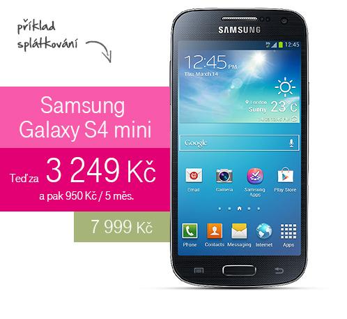 4c7b390e5a Splátkový prodej - T-Mobile.cz